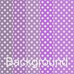 dot purple background