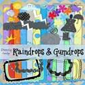 Raindrops & Gumdrops
