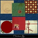 Christmas Joy Kit Cover 2