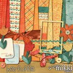Kerfuffle Kit by Mikki