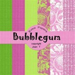 Bubblegum Extra Backgrounds