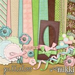 Pillaloo Kit by Mikki