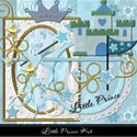 Little Prince Kit Cover 1