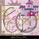 Little Princess Kit Cover 1