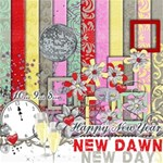 New Dawn, New Day- New Years Eve
