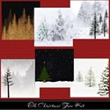 Oh Christmas Tree Kit Cover 2