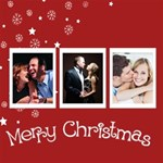 Christmas Theme Card