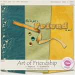 Art of Friendship