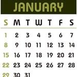 calendar use