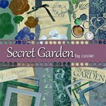 Secret Garden MEGAPACK