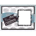 christmas card Embellishment 12