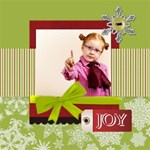 Merry Christmas and joy  1