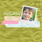 Holiday kids 1