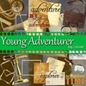 Young Adventurerc