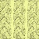 yellowcableknitpaper