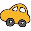 car orange - Copy