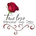 true love cluster