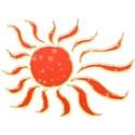 Sun_Red