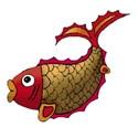 EM fish