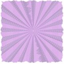 lilac spiral paper background