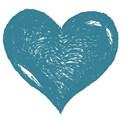 HeartBlue2