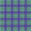 tartan blue background paper