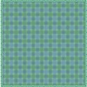 tartan jewelled background paper