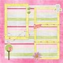 Scrapbook Page 11