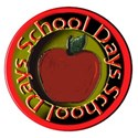 school days button