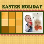 Easter Holiday