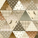 paper 30 quilted