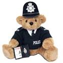 tedd police