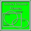 shiney chrome frames preview copy