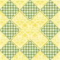 paper quilted diamonds 03