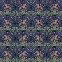 bird blanket bright background paper