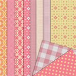 Paper Doll Backgrounds