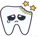crying tooth
