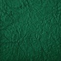 green scrunched layering paper