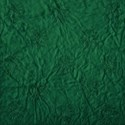 green textured flowers layering paper