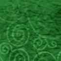 emerald swirl green layering paper