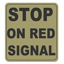 stoponredsignal