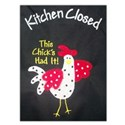 closedkitchen