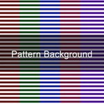 Line Pattern Background