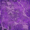 paper cracked purple