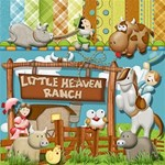Little Heaven Ranch