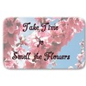 taketimetosmelltheflowers