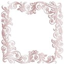 pink page frame