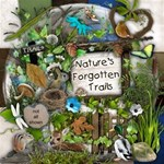 Nature s Forgotten Trails