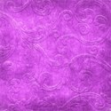 dark purple embossed