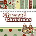 Charmed Christmas Kit - plus Alpha
